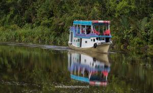 Bornoe Adventure tours