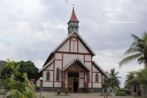 Catholic church Sikka Natar