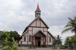 Catholic church Sikka Natar