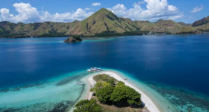 Destinations, Komodo tours