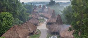 Destionations, Prai Ijing village, Sumba island