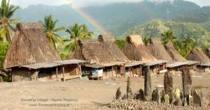 Gurusina village