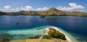 Indonesia tours, Komodo tours