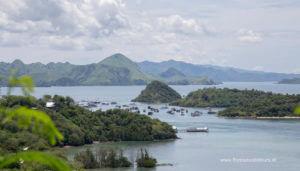 Labuan Bajo - Flores island