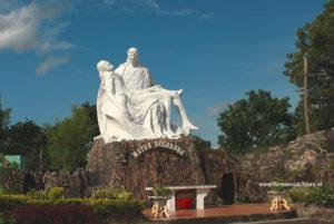 Larantuka east Flores