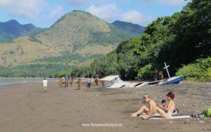 Mbalata beach