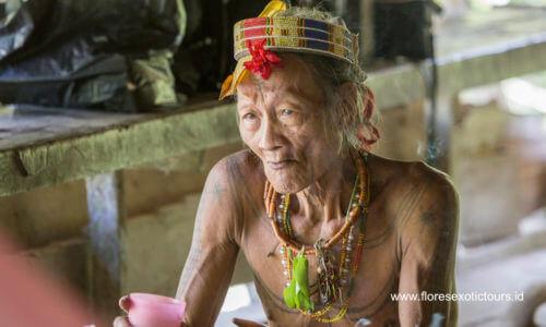 Mentawai - Siberut