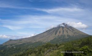 Mount Inerie - Ngada - Flores island