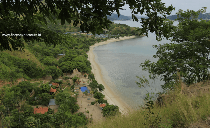 Plataran Komodo Resort