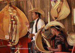 Sumba Timor Alor