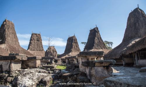 Sumba Timor Alor - Explore tours