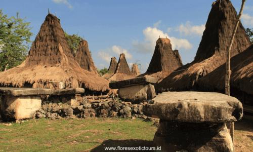 Sumba megalithic tours
