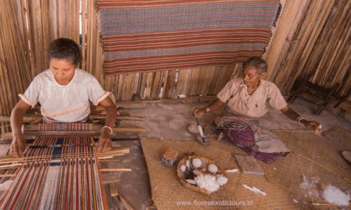 West Timor Adventure