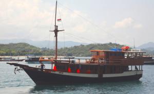 KLM Ayla Boat