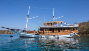 MV Sea Villa