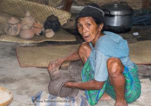 Tado village eco-tourism