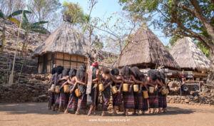Takpala village