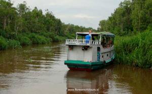 Tanjung Puting National Park