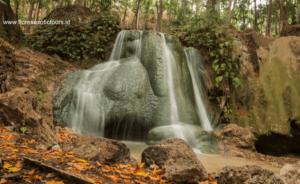 Oehala waterfall, Soe - West Timor island