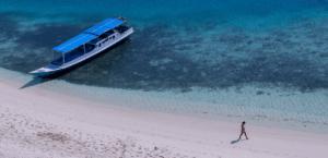 Rutong Beach, Riung Marine Park, Flores Exotic Tours