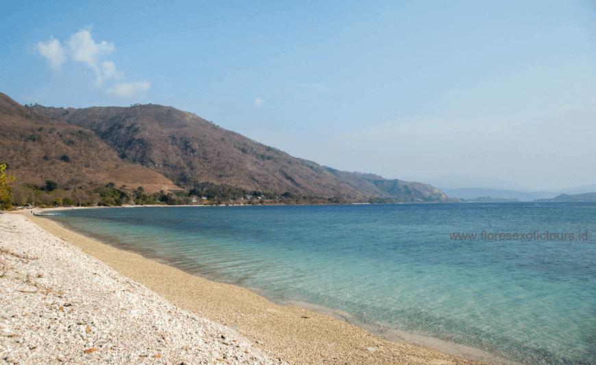 Alor Adventure - Alor island