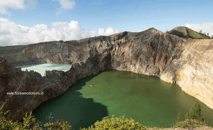 Kelimutu Lakes Tour