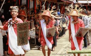 Sulawesi Adventure Tours - Toraja Land