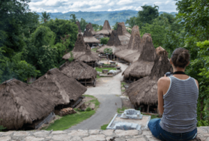 Sumba Destination