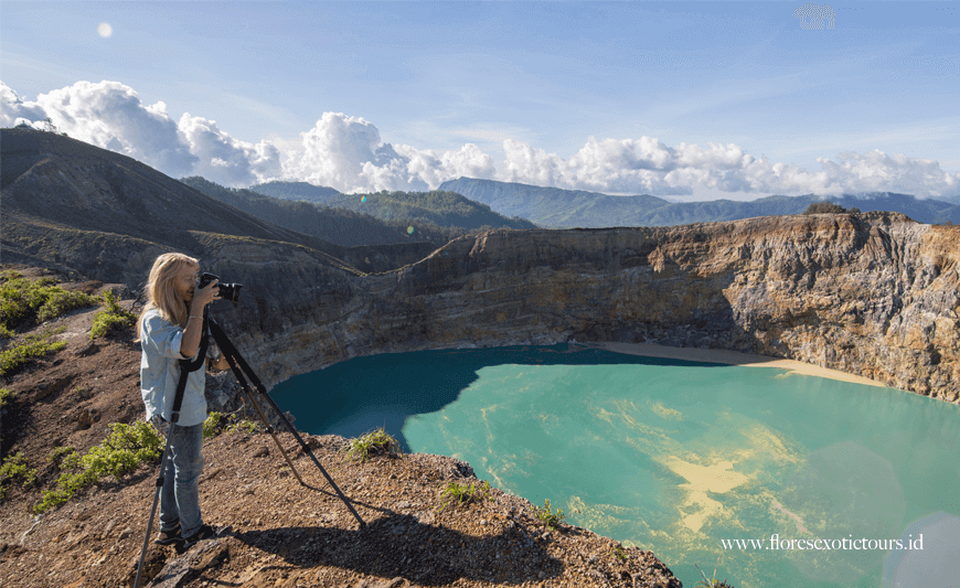 Flores Photography tours