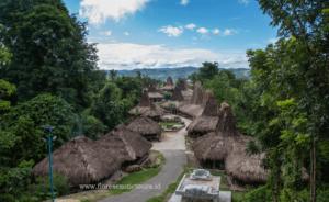 Sumba island Indonesia
